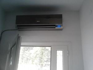 Κλιματιστικό MSV (καθρέφτης) inverter 18.000 Βtu