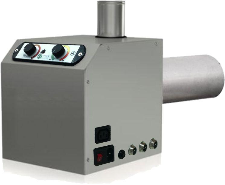 O ιταλικής κατασκευαστής καυστήρας ADGREEN B-ECO
