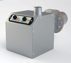 καυστήρας πελλετ b-eco 35kw