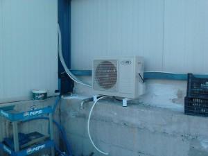 Inverter κλιματιστικό 18.000 Btu στην Κατερίνη