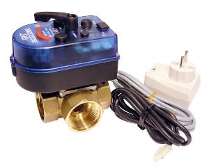 Ελεγκτής σταθερής θερμοκρασίας Roto-temp
