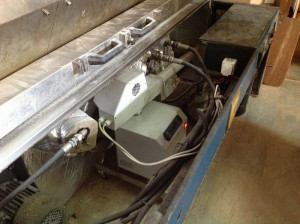 καυστήρα πελλετ για φούρνο