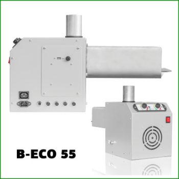 καστηρας πελλετ b-eco 55kw