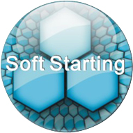 Αντιπαγωτική προστασία και σύστημα soft starting adtherm