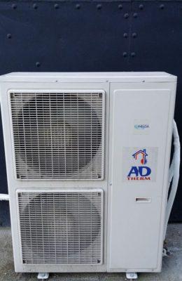 κλιματιστικη μοναδα adtherm