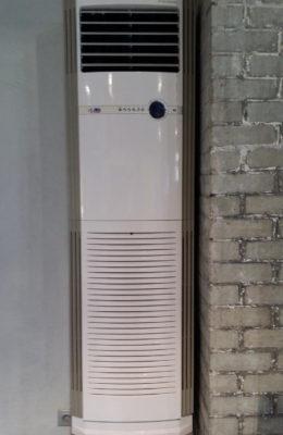 Κλιματιστηκό ντουλάπα