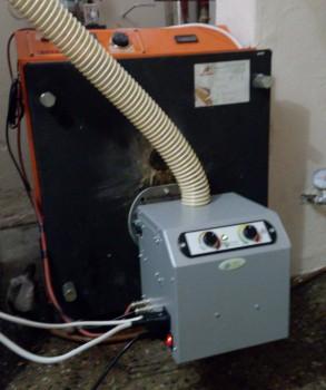 μετατροπη λεβητα πετρελαιου σε πελλετ b-eco σε thermal