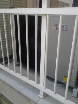 Εγκατάσταση αντλίας θερμότητας με το Εξοικονομώ κατ' οίκον