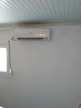 Κλιματιστικό στη Γανόχωρα Πιερίας