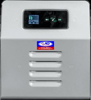καυστηρας bmix digital