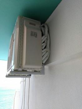 Ξενοδοχείο Ζέφυρος Παραλία Κατερίνης κλιματιστικά μηχανήματα