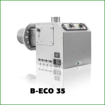 καυστηρας πελλετ b-eco 1 35kw