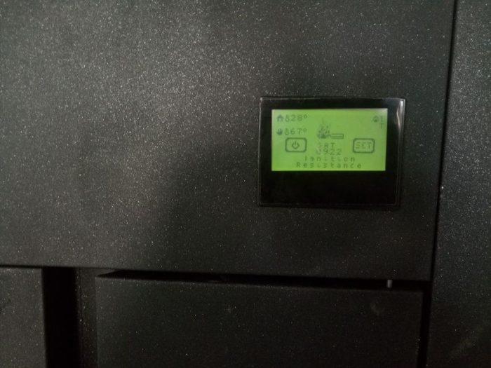 touch screen Toby Blackstar στην Ορεστιάδα